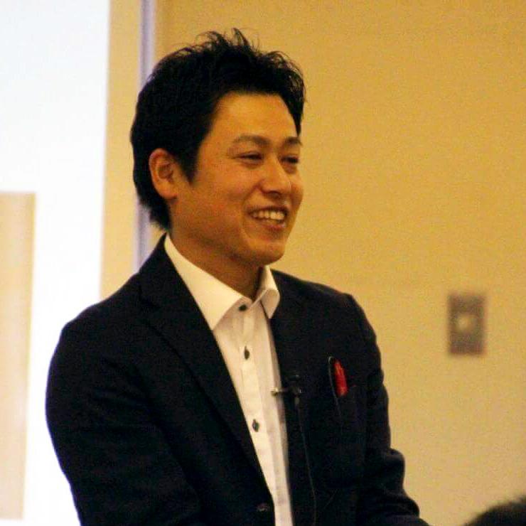 板橋隆宏先生